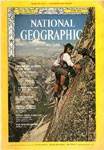 National Geographic-cover, June 1974