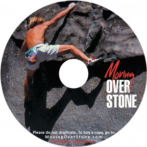Moving Over Stone - Disc