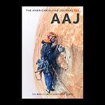 AAJ 2014 cover thumbnail