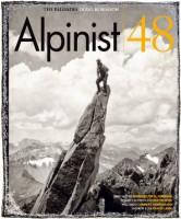 Alpinist 48 - Cover
